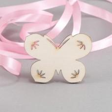 Motýlek z Provence